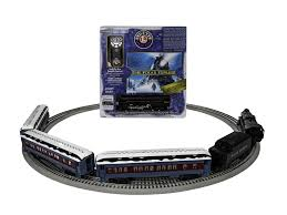 model train starter sets lionel 6 84328 polar express lionchief