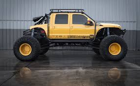 Ford F350 Monster Truck - william adams on twitter