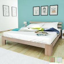 letto a legno massello letti in legno massello ebay