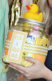 28 best baby shower gift ideas images on pinterest baby shower rubber duck baby shower present all the bath things
