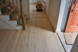 Baltimore Hardwood Floor Installers Finished Hardwood Flooring Home Design