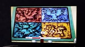 anime ash thinks the top right pokemon is the ho oh anybody else