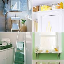 Bathroom Storage Solutions For Small Spaces Small Space Bathroom Storage Solutions Martha Stewart Bathroom