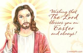 lord bless you easter cards easter ecards easter religious cards