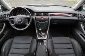 2002 audi a6 2 7 t quattro 2001 audi a6 2 7t s line 6 speed german cars for sale