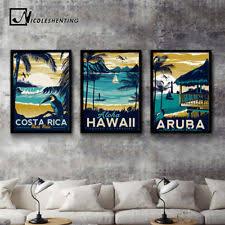 Home Decor Posters Landscape Home Décor Posters Ebay