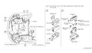 2005 murano wiring diagram 2005 nissan murano stereo wiring