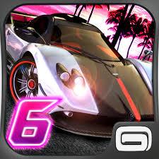 asphalt 7 mod apk asphalt 6 adrenaline hd on the app store