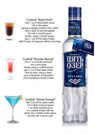 Vodka Martini Recipes That Are Cocktail Recipes Fbworld