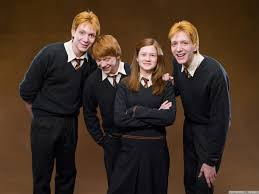 bonnie wright joins celebration harry potter 2018 leaky