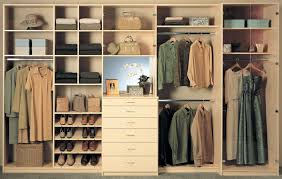 tips and ideas to organize your home with closet organizers home