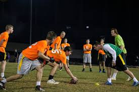 Flag Football Charlotte Nc Clemson Students Form First Asian Interest Fraternity In State Of