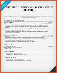 Nursing Resume Objective Examples by 18 Sample Nursing Resume Objective Personal Caregiver Resume