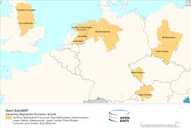 Northwestern Europe Map by Phenotypes Of North Western Europe A Case Study The Northern