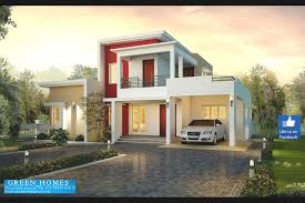 modern home plan plans and drawing for modern houses and interiors home design