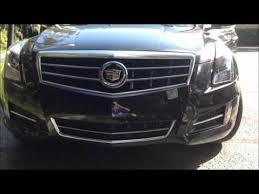 cadillac ats headlights cadillac ats 2013 luxury trim lower oem drl