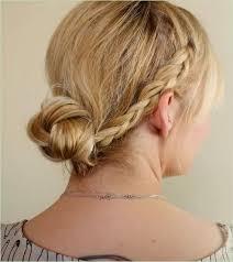 Einfache Frisuren by Einfache Frisuren Mit Zöpfen Stilvollen Kurze Pixie Frisuren