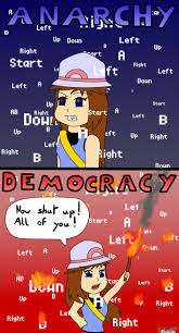Twitch Plays Pokemon Meme - plays pokemon by ludichat on deviantart