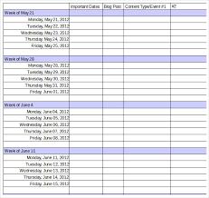 calendar templates for excel expin franklinfire co