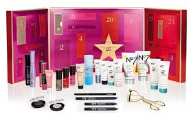 makeup advent calendar christmas advent calendars filled with perfume candles and gin