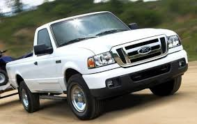 ford ranger image used 2008 ford ranger for sale pricing features edmunds