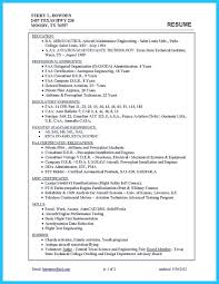 aviation resume exles cool learning to write a great aviation resume check more at http