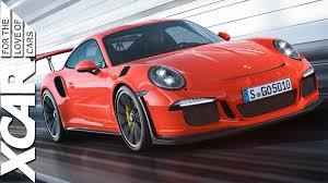 porsche 991 gt3 price porsche 911 gt3 rs 991 the beast is back xcar