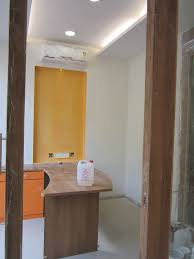 and interior design studio flg branch office at navi mumbai work
