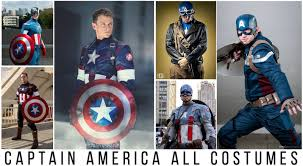 halloween costumes captain america outstanding and phenomenal halloween male costumes for adults