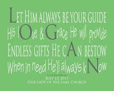 christian baptism gifts boy christening gift for godson baby boy baptism gift christian