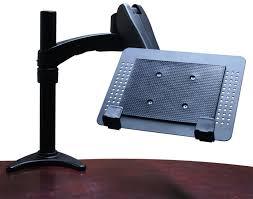 Laptop Desk Stands Gator Dj Arm 360 Deskmount Laptop Tablet Stand Pssl