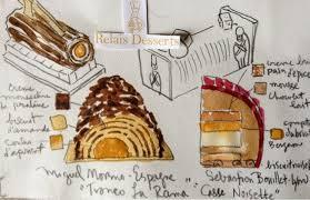 cuisine noel 2014 breakfasts relais desserts les buches de noel 2014