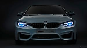 modified bmw m4 2015 bmw m4 iconic lights concept caricos com