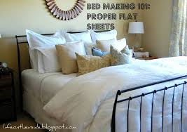 the proper way to make a bed download proper bed making null object com