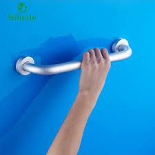 haltegriffe badezimmer sble bad handgriff haltegriff aluminium badezimmer badewanne