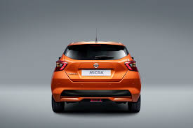 nissan micra yellow board price all new 2017 nissan micra breaks cover in paris w video