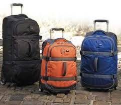 Rugged Duffel Bags Best Wheeled Duffel Bags Wheeled Luggage Review Best Travel