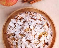 cuisine tarte aux pommes tarte aux pommes miel et amandes recette de tarte aux pommes