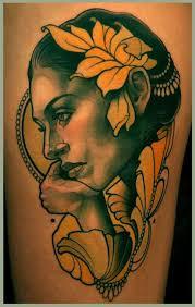 Tattoo Themes Ideas Best 25 Portrait Tattoos Ideas Only On Pinterest Face