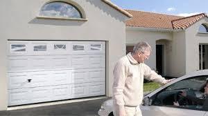 Garag by The Garage Door Company British Made Installed Nationwide