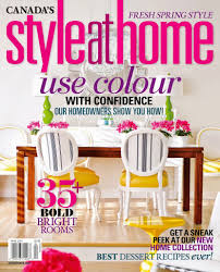 home magazine top extremely creative better home and gardens gallery of upholstery feature in style at home magazine with home magazine