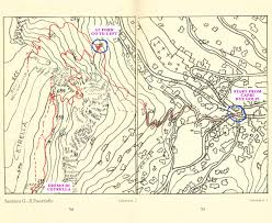 Map Of Capri Italy by From Capri To Anacapri On Foot U2013 Il Sentiero Del Passetiello The