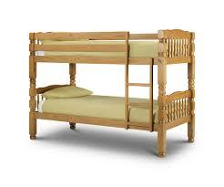 Julian Bowen Bunk Bed Julian Bowen Chunky Bunk Bed