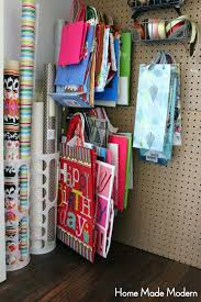 awesome wrapping paper awesome wrapping paper storage ideas small home ideas