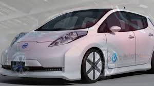 new nissan leaf 2017 nissan leaf range new car release youtube