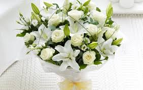 funeral floral arrangements ideas in choosing flowers for funerals j birdny