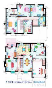 Up House Floor Plan by Download Up House Blueprints Zijiapin