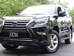 lexus suv for sale in ga used lexus gx 460 at alm roswell ga