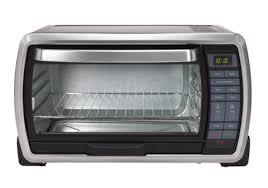 Oster Toaster Oven Manual Oster Tssttvmndg 001 6 Slice Convection Toaster Oven Brandsmart Usa