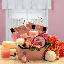 spa gift basket delivery usa send spa gift basket